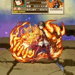火霊神使サラマンダーの副属性を緋に!気合いのパルメリゴン12連発