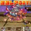 火属性強化中!無秩序な真紅シエラ、炎翔の天使ミカエルに進化!