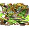 巨躯の闘士ゴリアテの評価:攻撃タイプなのにHP1.4万近いタフなアタッカー
