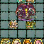 ティルフィング撃破!ドルング平野【神】呪の刺竜をノーコンでクリアできたー!