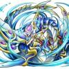 バルムンク顕現に向けて ルミナス湖【神】浄の雅竜はスキルアタックで攻略予定