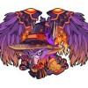ハロウィンナイト開催!ハロウィンギフトや新ボス 冥界の門ハロウィンも登場!