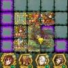歌螺華の廃城【神】幻魔の姫君をディフェンスPT+緋闘神ドゥルガーでノーコン撃破!