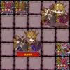 レンプラス螺旋塔【冥】夢幻双鳴にバルバレム率いる闇パで突撃!