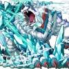 シロクマ?氷の表現がカッコいい新キャライラストが公開!