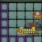 ナカちゃんのミクテク攻略法はこれ!(^ー゜)☆冥王の遊技場【神】冥府の王をハウレス率いるカウンタータイプでノーコン攻略!