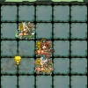 宵森の祠【冥】神の宝馬スレイプニルにディフェンスタイプで突撃!光属性と木属性は攻略しづらいかな?