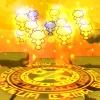 イフの方で光結晶50個がたまった!光・水属性のHPタイプを求めて11連いってみよう!
