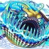 モンスター討伐が来るッ!新キャラ アンゴンの画像公開 水…光属性?