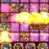 ノックバックと多段ダメージのスキルアタックタイプで行く!桜の迷宮【冥】夜桜祭り