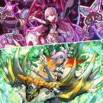 獣操士ラナとハリエットってどっちが強い!?パラメータやスキル、能力を比較!