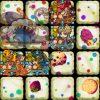 お菓子の魔女とヤギの子の夢のスキル上げ&軍島さんの記念イラストが凄い!など