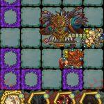 ミクトランテクートリGETのチャンス!冥王の遊技場【神】冥府の王を長腕のルーで攻略