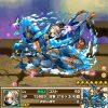 水獣魔導ペンシィ&マリンの評価:トラップを敷きつつ敵を外周にノックバック!