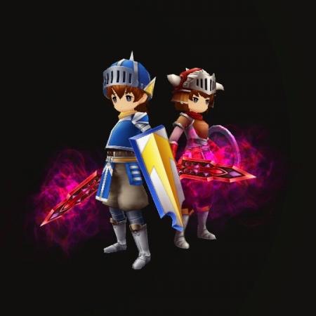 フォンセの剣