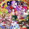クリスマス・フェスティバル Holy Nightが登場!限定エクレールやラナ、ベリアルなど