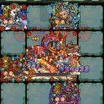 ゼヴァース率いるアタックタイプでゼノヴァ城壁【神】紅蓮の長城を攻略!