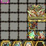 ミネルバLとヴィカラーラ、ヘヴィ・メタリオLとハザンでロアラ結晶殿 月射しの庭を攻略!