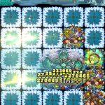 ムルムル入りハザンLの光属性スキアタパーティで海幻城【神】溟海の守護騎士を攻略!
