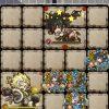 パダチLの水属性&攻撃パーティで大魔闘演武・闘技場【冥】VS双竜にトライ!