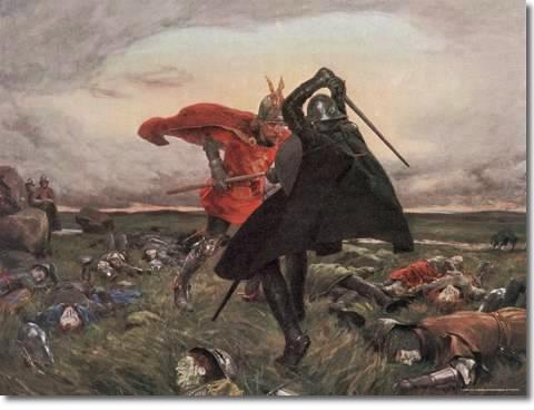 カムランの戦い