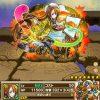 芸術秋姫・フォンセの評価:コンボ攻撃強化&軽減+回復条件でさらに攻撃3倍!