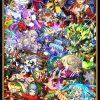 クリスマス・フェスティバル グロリアスナイト編が開催中!フラマ、リエール、ベリアルなどが超絶UP!×3