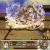 神武姫オルトリンデの評価:光属性の攻撃&HPを無条件で倍化、最大で攻撃力が18倍!