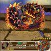 灼甲獣ファランクスの評価:十字4マスの敵にノックバック付きの80倍物理ダメージ!
