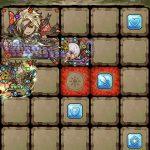 ザイフリートをリーダーにしてヴァルハラの悲闘【冥】復讐の姫君にチャレンジ!