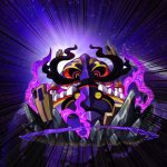 威爽軍児リッカをリーダーにして灼炎の聖堂【冥】破壊と創生の姫神に挑戦!