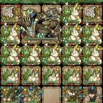 翠群の戦場【冥】対精鋭戦用群装翠獣にゴディアムLで挑戦!