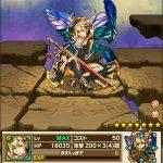 妖精剣姫プシュケーの評価:攻撃倍化と復活効果を同時に付与できるユニークなスキル