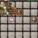 翠嵐のカラクリ屋敷【神】カラクリカドマツロボをナティエ&メイシンの2体編成で攻略!
