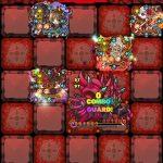 オグマ洞穴最深【滅】緋色の旋風を天仙玉兎カグヤをリーダーにして攻略!