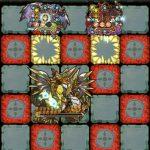 グニタヘイズ宝庫【神】貪欲なる竜をハイパープルゴブリンLで攻略ッスゥー!