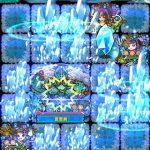 海幻城【神】溟海の守護騎士をエイムスLで攻略!ニニギ、発進!