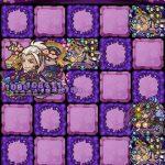 神域の桜園【神】一家の主として をクロユリLでオート攻略!花嵐のシロヤマが登場