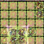 サイバースペース【冥】光龍のねぐらをモコピィL、ハミングベルを一番上にして攻略!