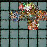 戦場のトロイア【神】不和を司りし女神をショロトルLの全体化4体で攻略!