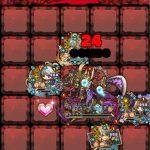 ヴァラレア境界【滅】宿命の炎をゼータLの水属性パーティで攻略!