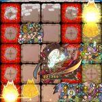 アーヘン王宮【神】哀しき決闘をブラダマンテLの光属性パーティで攻略!