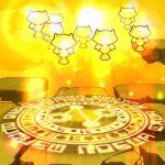 光結晶50個配布による11連ガチャ結果自慢大会を開催ッ!