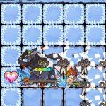 氷の世界【滅】終焉の獣を剣聖ラインハルト単騎で攻略!能力でトラップ解除祭りや~!