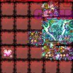 死の森【滅】幻視の獣をコットンLの闇属性パーティで攻略!