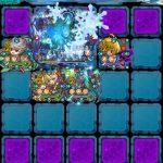 堕獄神殿【神】嵐雨の天使をスカルキュレーターLのバランスタイプ4体編成で攻略!
