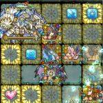 プロヴェ竜穴【神】天輪の白竜をミスラLのHPタイプパーティで攻略!