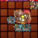 女王のオカシな城【神】消えたチョコの行方をメイシンLで攻略!