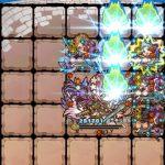 アーヘン王宮【神】哀しき決闘をクロストLのアシストタイプ4体編成で攻略!