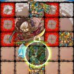 アーヘン王宮【神】哀しき決闘をシアLのカウンタータイプ4体編成で攻略!